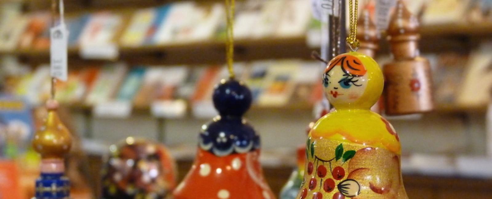 objets religieux magasin