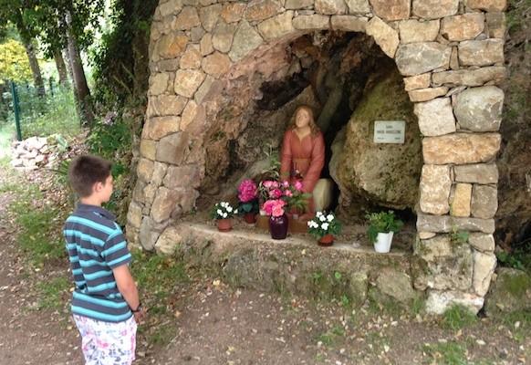 Ste Marie-Madeleine apprend-nous à prier