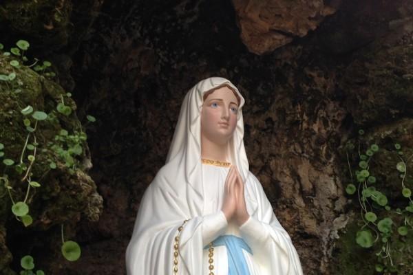 N-D de Lourdes